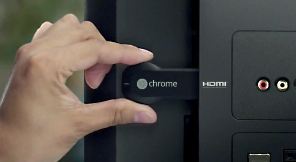 chromecast - Tổng hợp ứng dụng hỗ trợ Chromecast