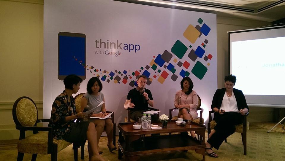 google startup - Google Developers Startup Launch có mặt tại Việt Nam