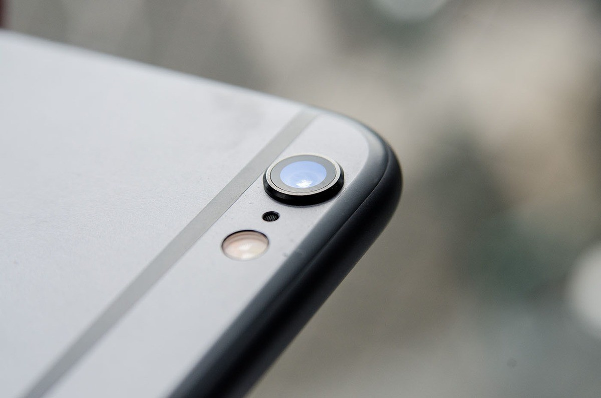 iPhone the he moi - iPhone thế hệ mới sẽ có máy ảnh hai ống kính