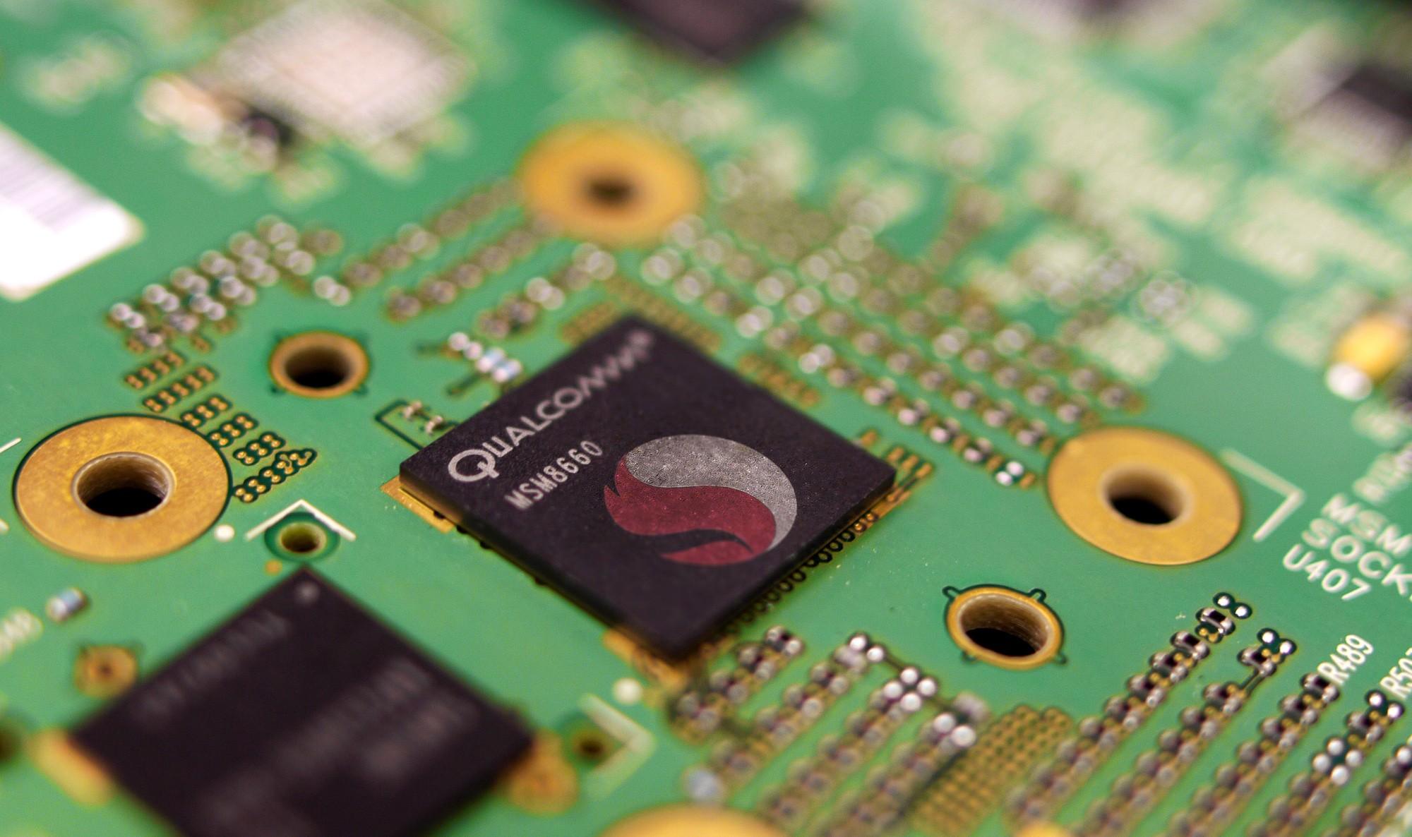 image0014 - Samsung Galaxy S6, LG G4 có thể bị hoãn do chip Snapdragon 810