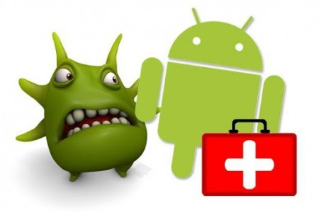 android virus - Bảo mật Android cùng Antivirus & Mobile Security