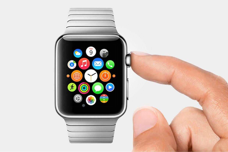 apple watch - Đồng hồ Apple, hẹn gặp ngày 9/3