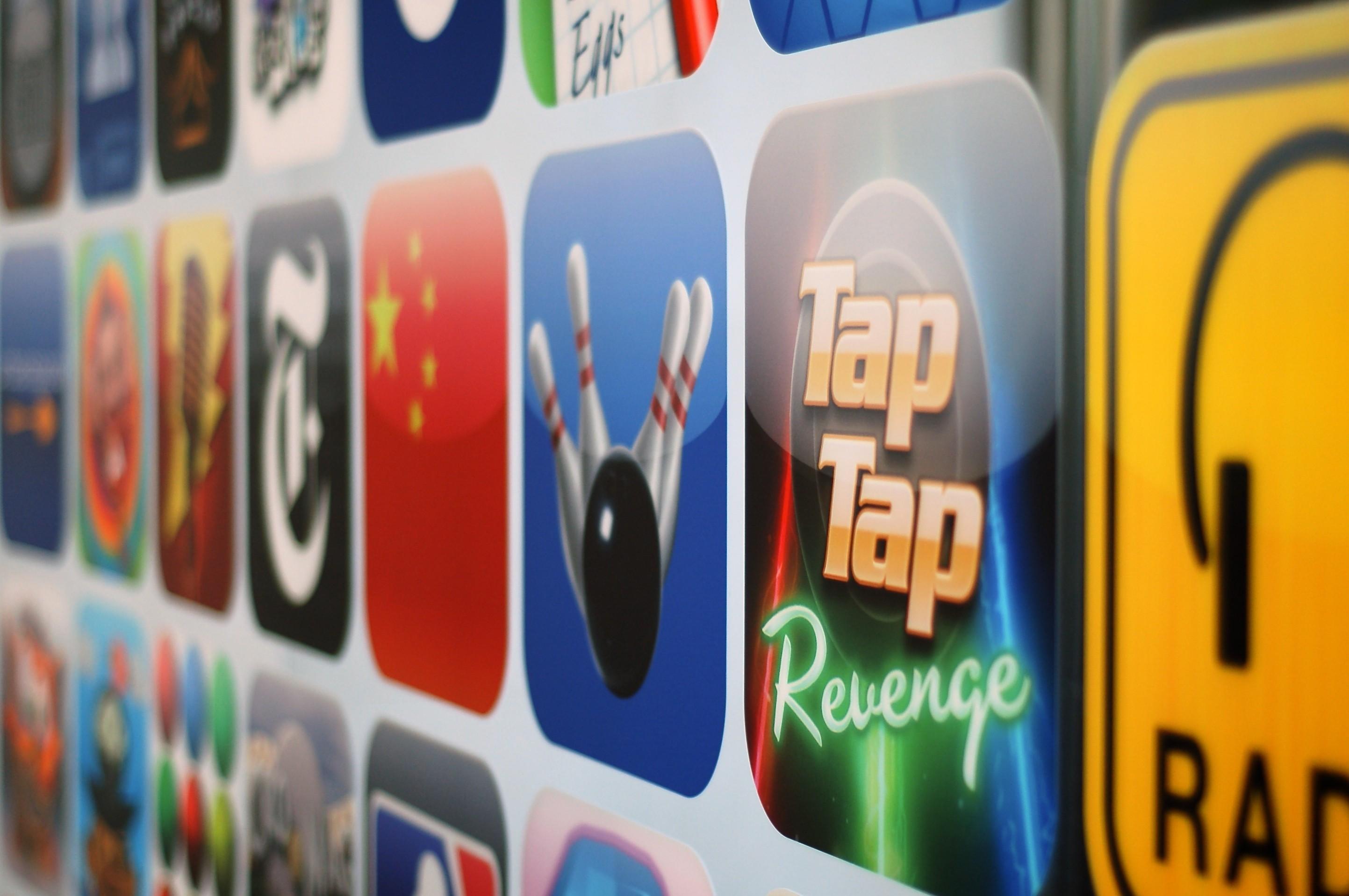 appstore 2 - Những ứng dụng tốt nên có cho iPhone