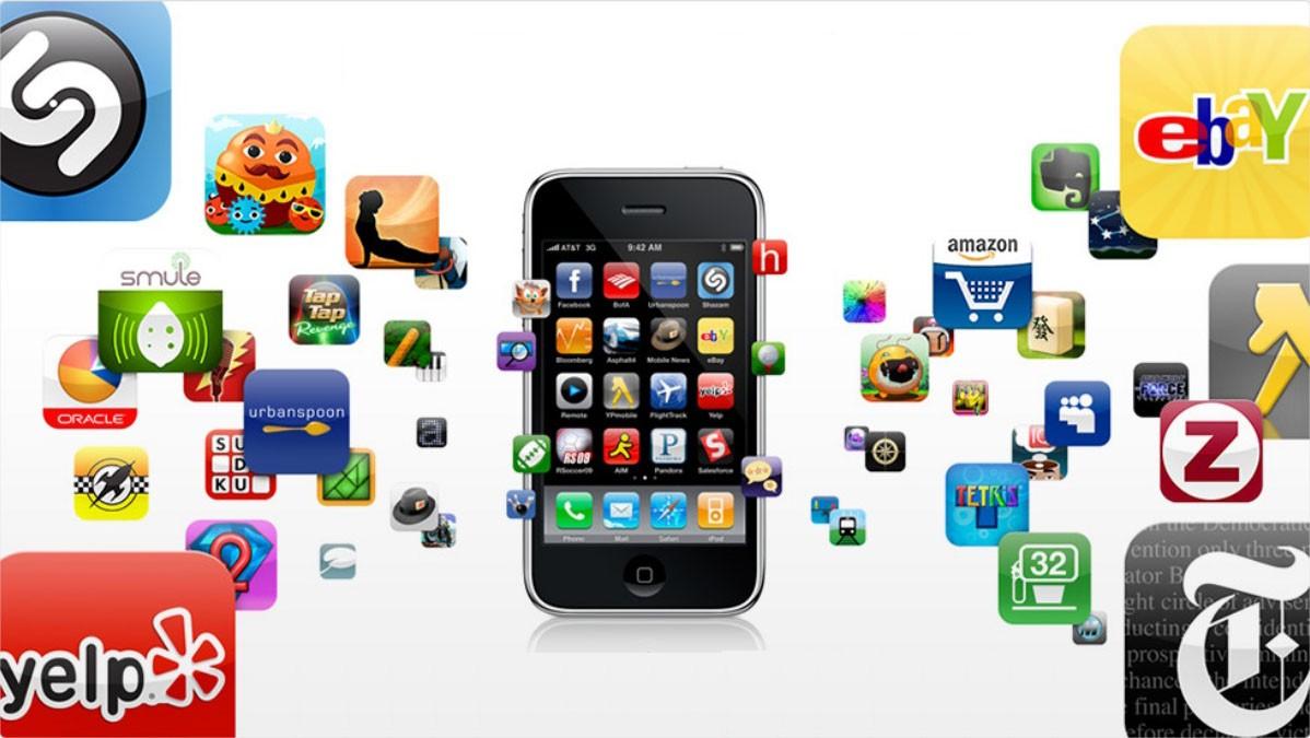 appstore 3 - Những ứng dụng tốt nên có cho iPhone (phần 2)
