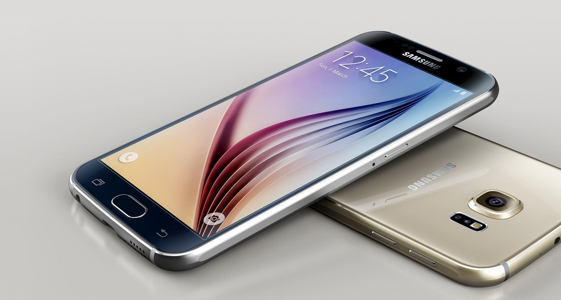 GALAXY S6 - Đặt cọc Galaxy S6, được tặng đến 11 triệu đồng tại FPT Shop