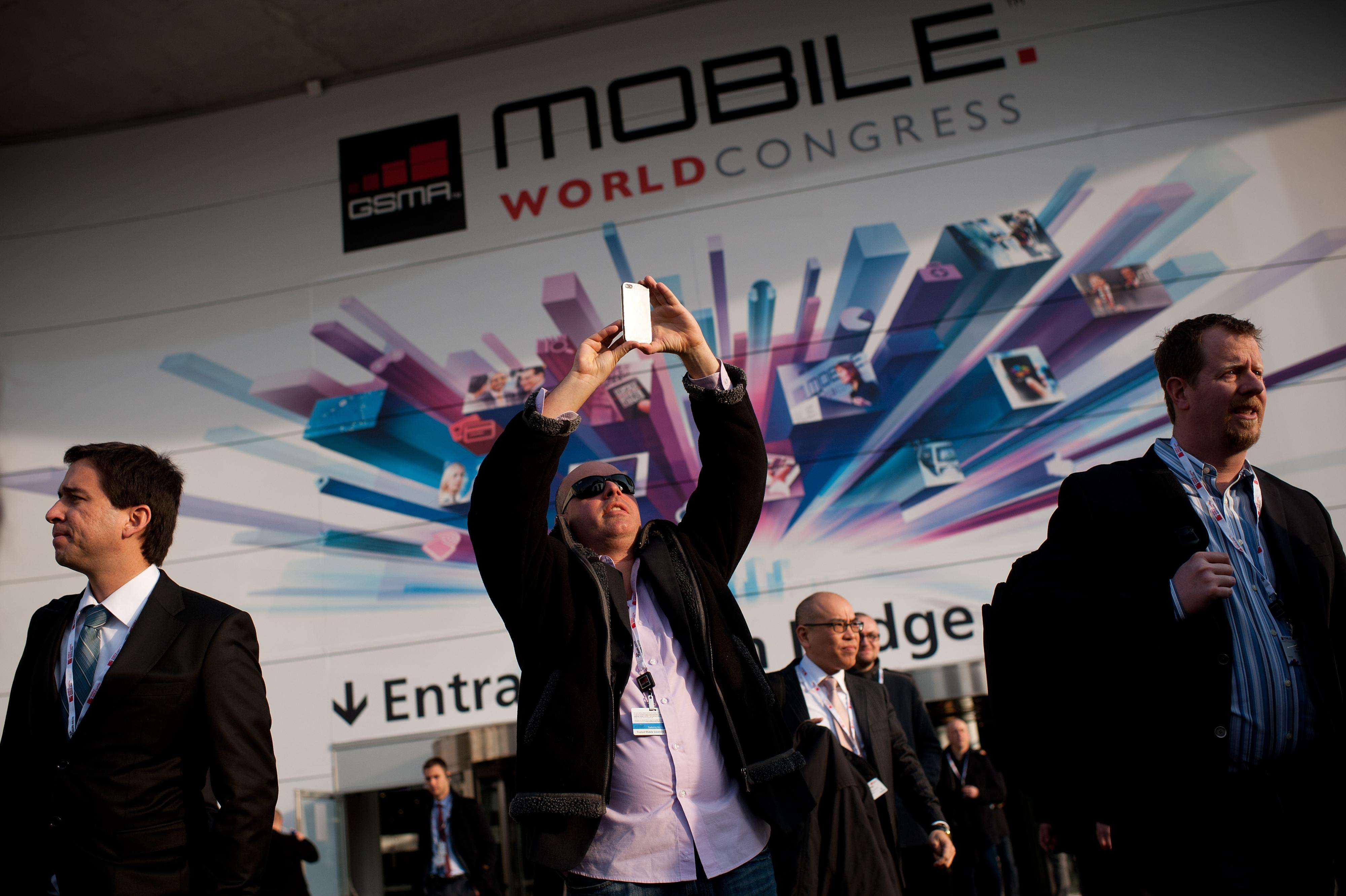 mwc2 - Một tỷ smartphone tiếp theo