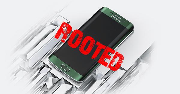 samsung galaxy s6 root - Galaxy S6/Galaxy S6 Edge đã có thể root được