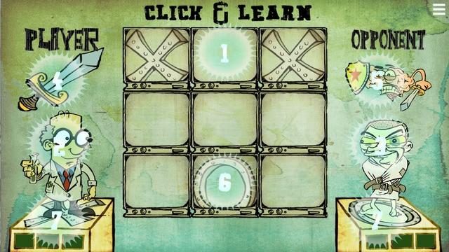 tic tac toe showdown 5 - Tic Tac Toe Showdown: Game caro đối kháng nhanh