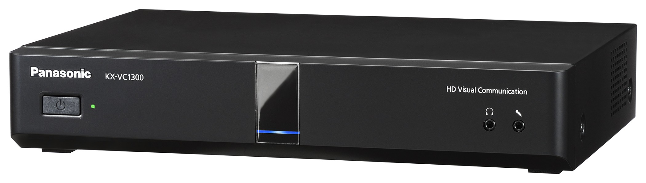KX VC1300 02 - Panasonic ra phiên bản mới nhất của Thiết bị hội nghị truyền hình HD