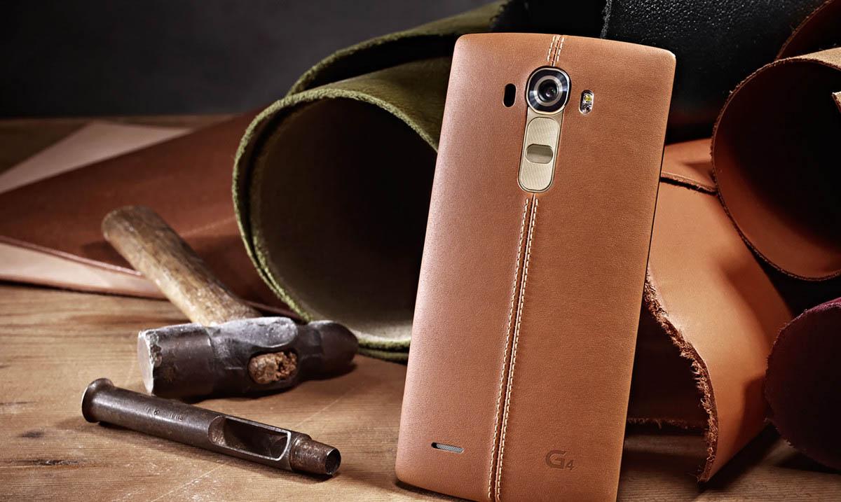 LG G42 - LG G4 sẽ bắt đầu bán ra từ ngày 31-05-2015
