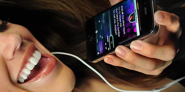 sing - Những ứng dụng hay cho iPhone ngày 2/6/2015