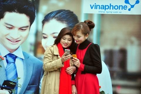 "3g vinaphone1 - VinaPhone ra mắt ứng dụng mới ""My VinaPhone"""