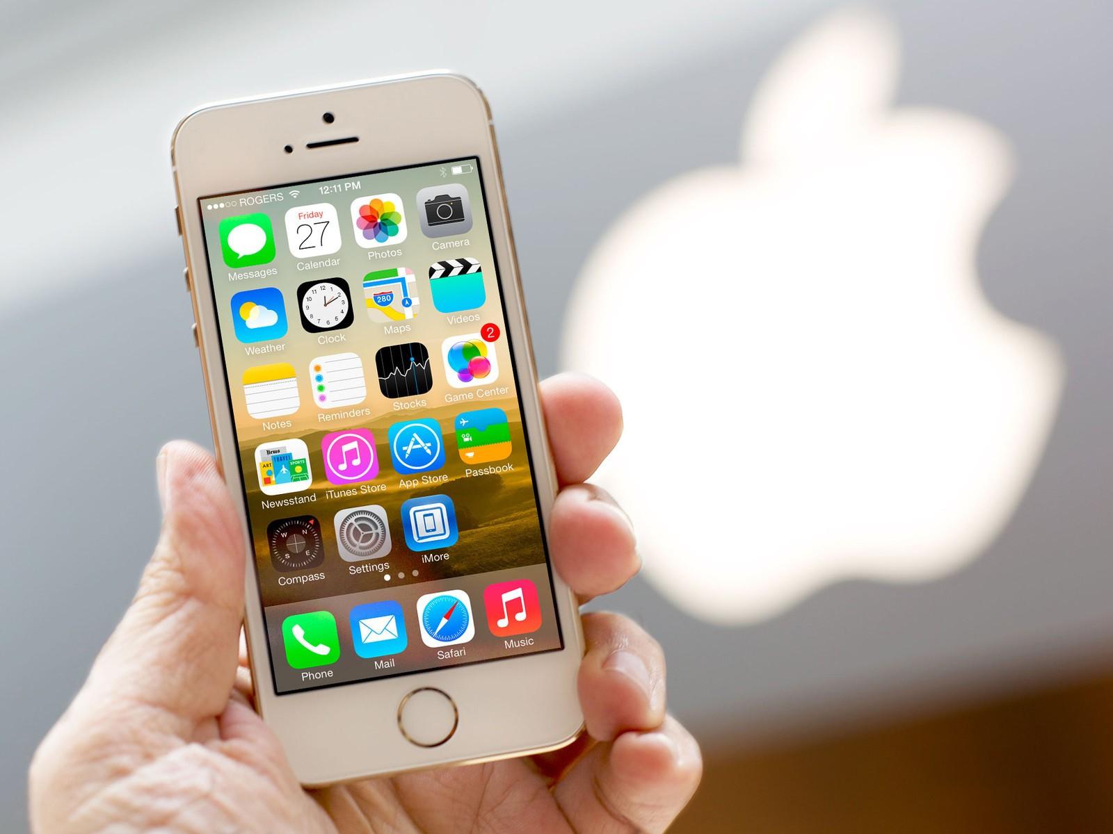 iphone 6S - Vodafone vô tình tiết lộ lịch bán ra của iPhone 6s