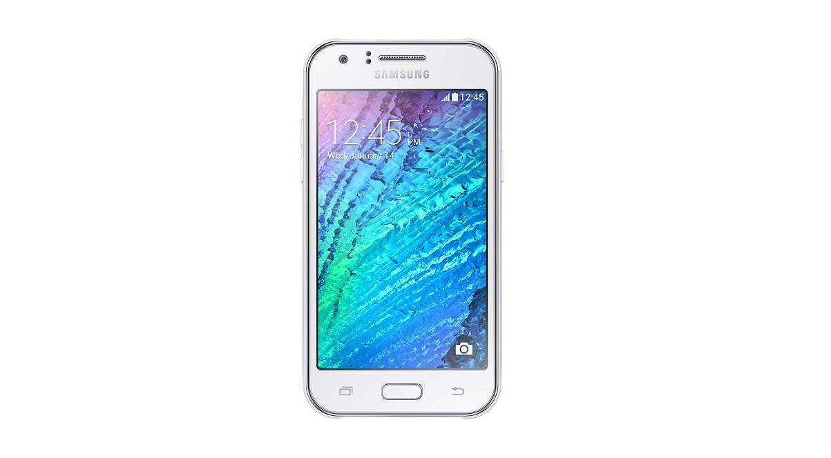 samsung J7 - Samsung Galaxy J7 bất ngờ lộ diện
