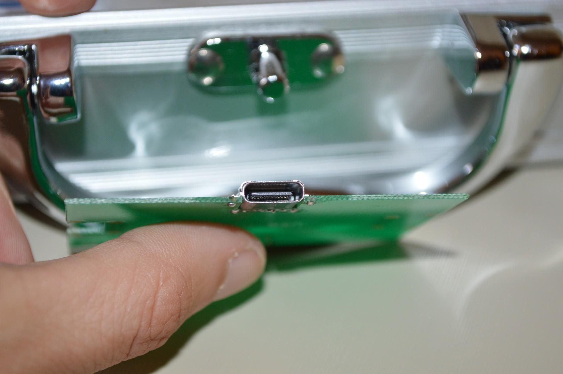 samsung galaxy note 5 - Samsung Galaxy Note 5 sẽ có cổng USB Type-C