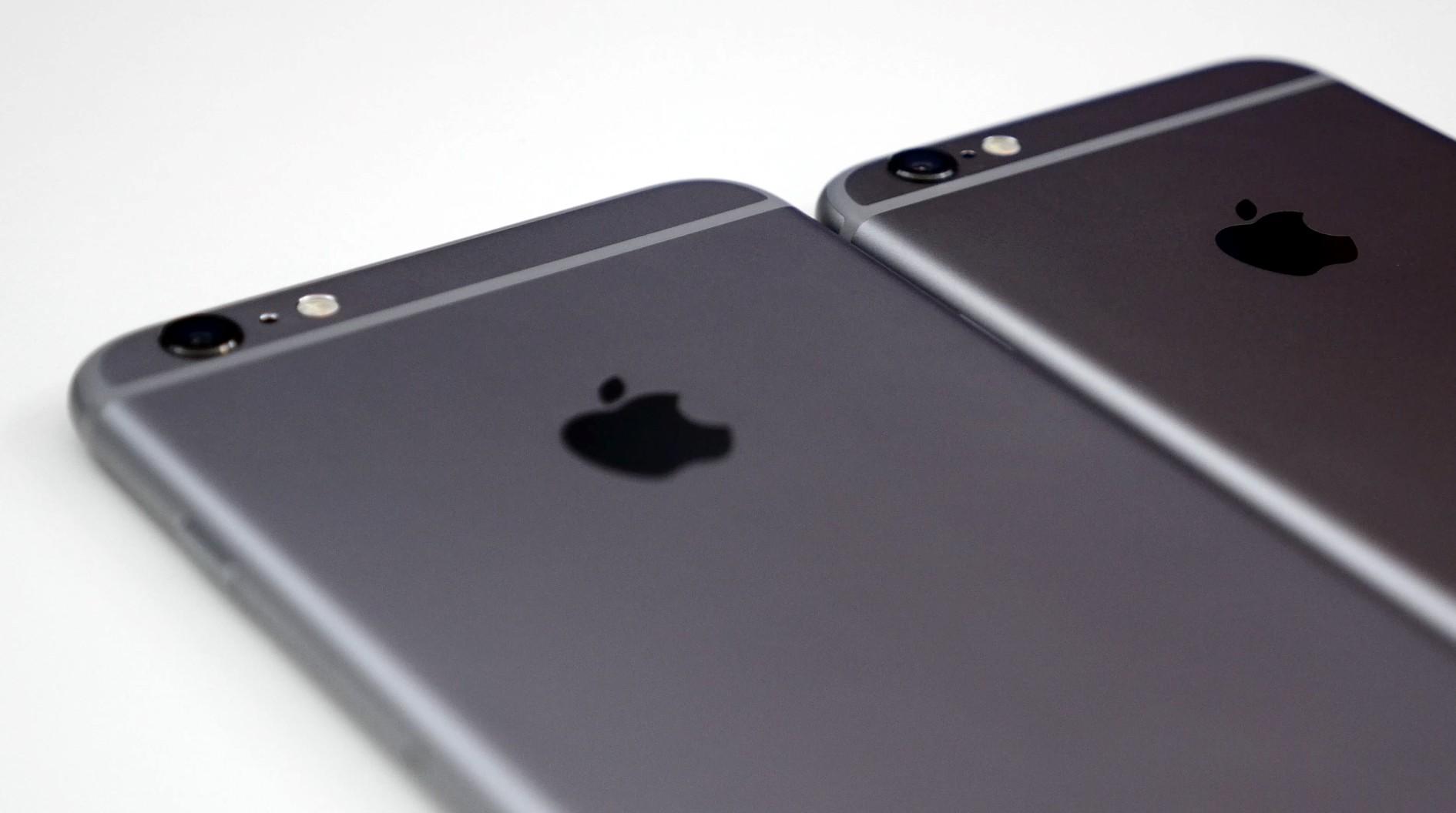 IPHONE 6S - iPhone thế hệ tiếp theo bắt đầu đi vào sản xuất