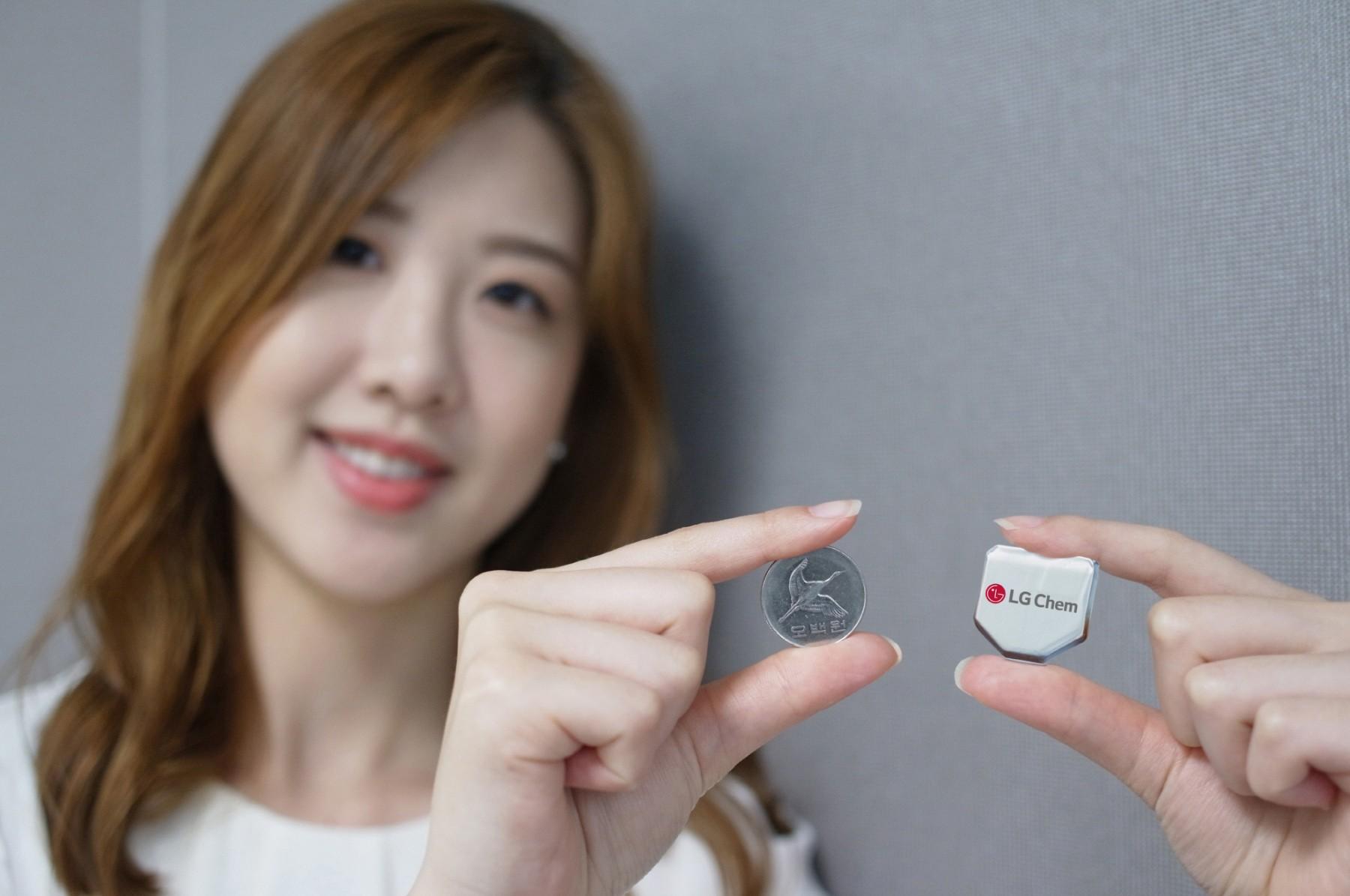 LG G watch - LG hứa hẹn pin đồng hồ thông minh dài hơn với công nghệ mới