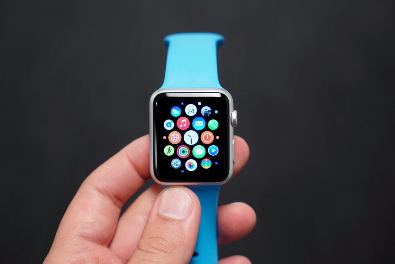 apple watch - Apple Watch sẽ có mặt ở một số quốc gia mới vào 17/7/2015 tới