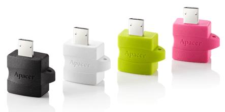 image003 - Apacer OTG Adapter: Sản phẩm lưu trữ và truyền tải dữ liệu đa năng