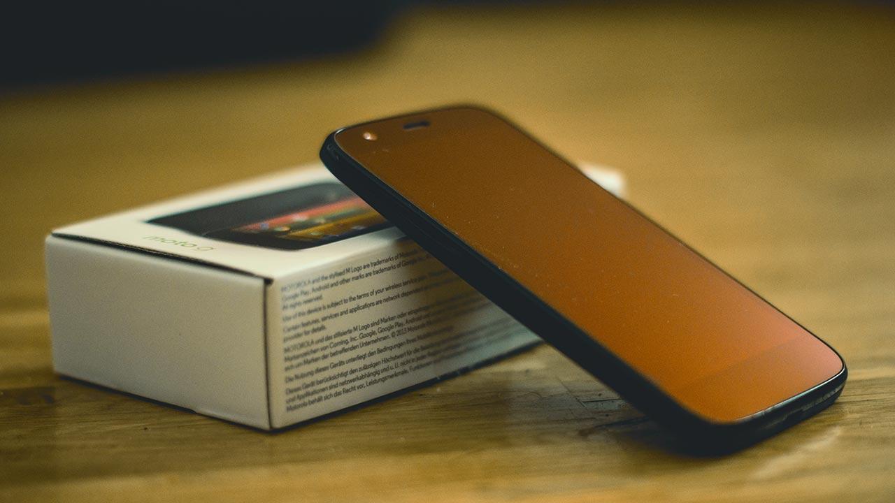 moto g the he thu 3 - Motorola Moto G thế hệ thứ ba hé lộ cấu hình kĩ thuật
