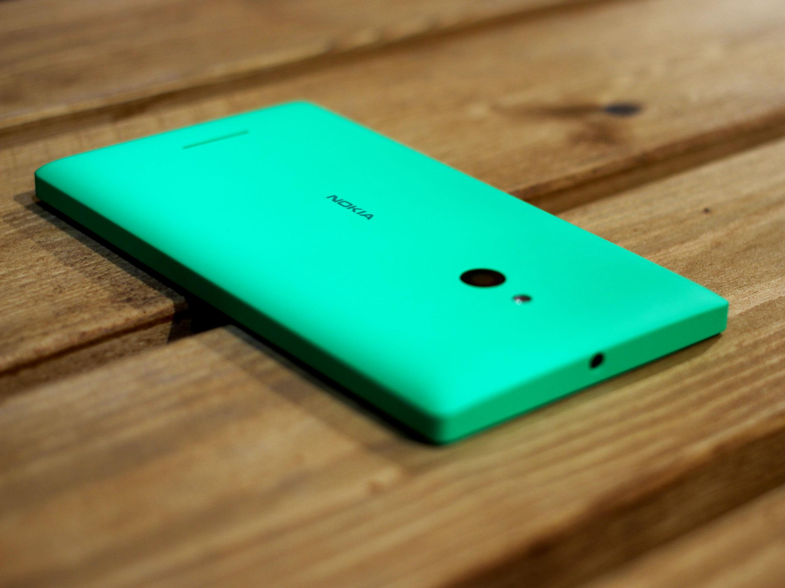 nokia N1 - CEO Rajeev Suri: Nokia sẽ ra mắt điện thoại thông minh mới trong 2016