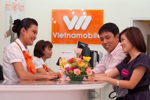 vietnamobile - Vietnamobile ra mắt gói cước trọn gói theo tuần