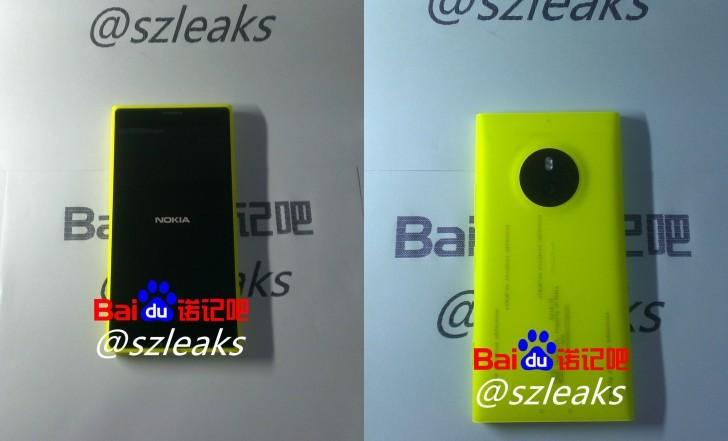 SMARTPHONE SNAPDRAGON 810 - Mẫu Lumia cao cấp với vỏ nhựa và Snapdragon 810 hé lộ