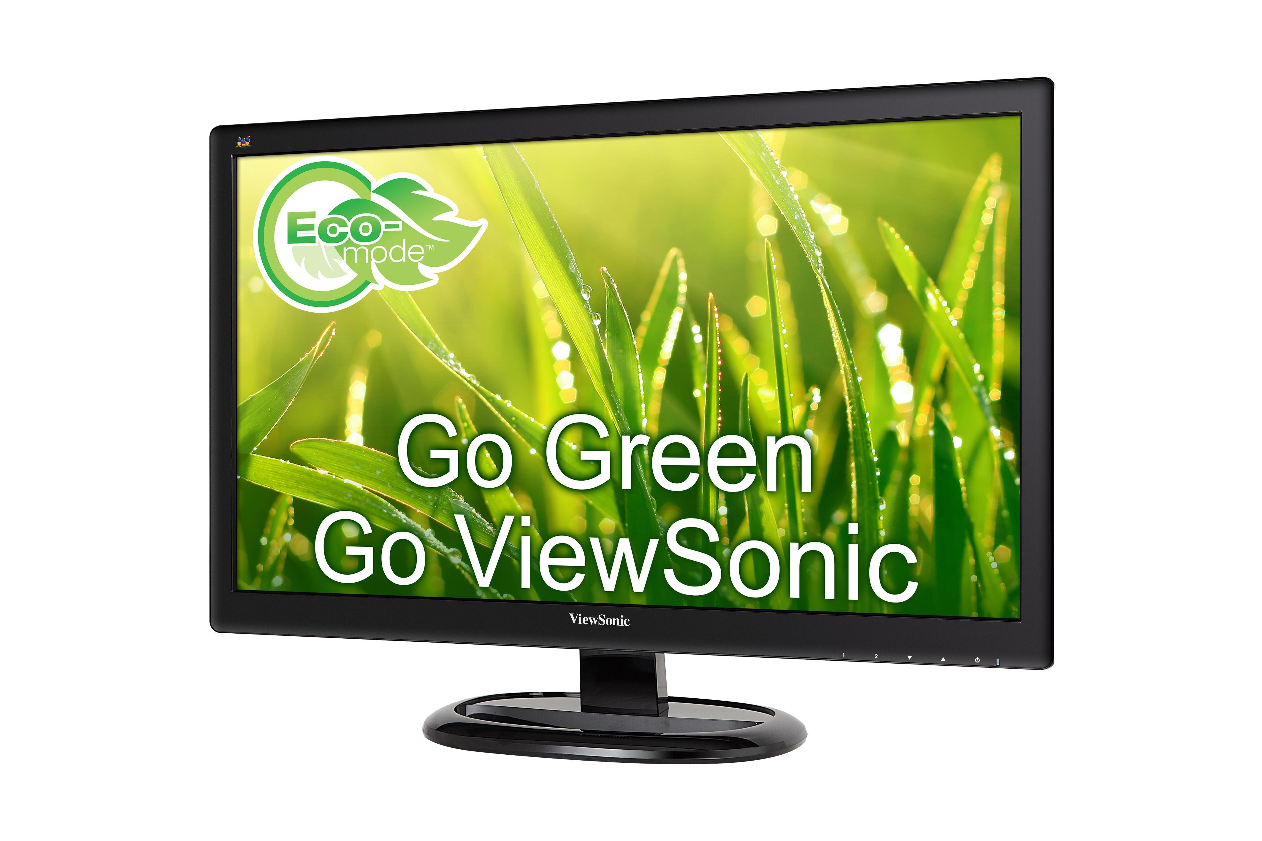 VA65 - ViewSonic ra mắt dòng màn hình giá rẻ VA65 Series tiết kiệm điện