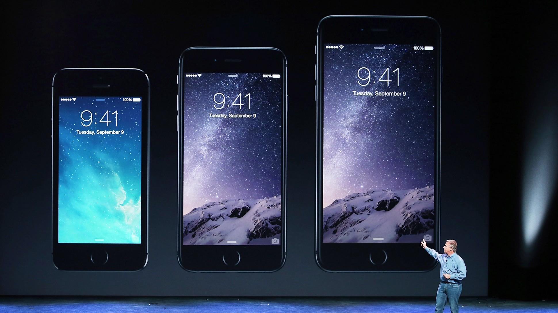 iphone 16gb - Apple sẽ loại phiên bản iPhone 16GB kể từ thế hệ tới