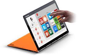lenovo yoga windows 10 - Lenovo sẵn sàng ra mắt các thiết bị chạy Windows 10