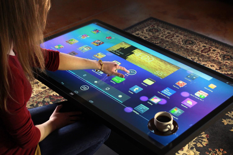 samsung tablet 18inch - Sắp có máy tính bảng 18 inch?