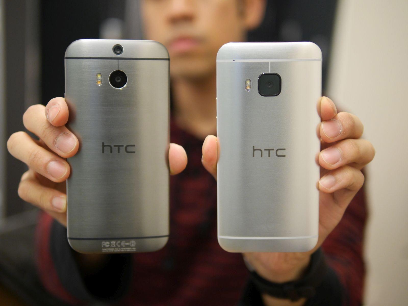 HTC One A9 - HTC One A9 sẽ có màn hình 1080 x 1920?