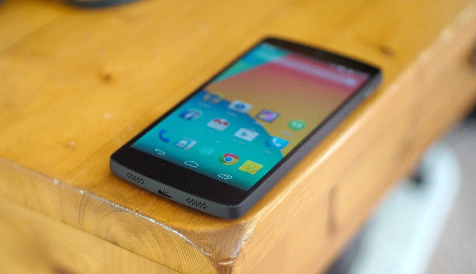 Nexus the he moi - Thế hệ điện thoại Nexus mới có thể được đặt trước kể từ 13/10/2015