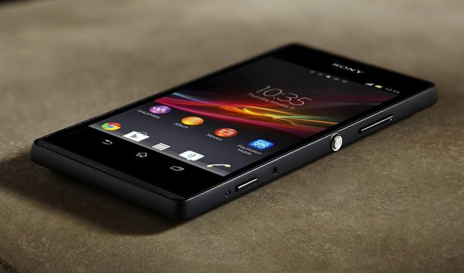 Xperia Z5 Ultra - Sony sẽ ra mắt Xperia Z5 Ultra với Snapdragon 820