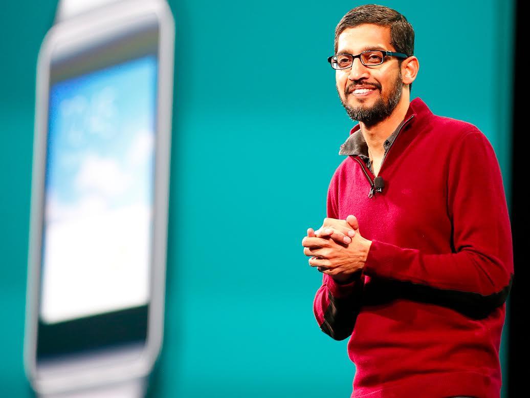 google nexus - Sự kiện Google 29/9: 7 điểm nhấn lớn