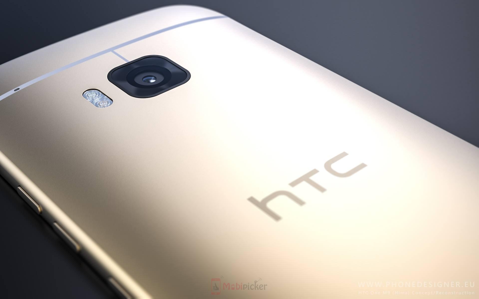 "htc a9 - HTC ra mắt A9 ""Aero"""