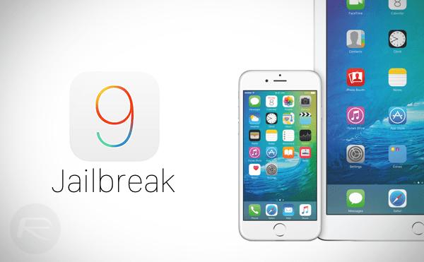 ios9 jailbreak - iOS 9 đã bị jailbreak?