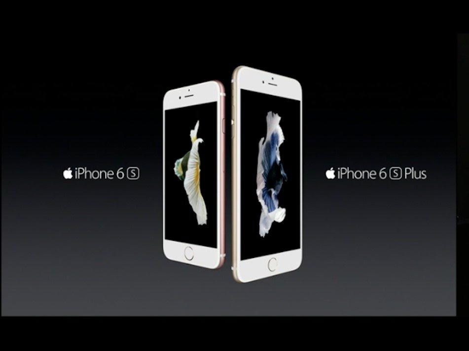 iphone 6s 1 - 5 lý do nên mua iPhone 6s
