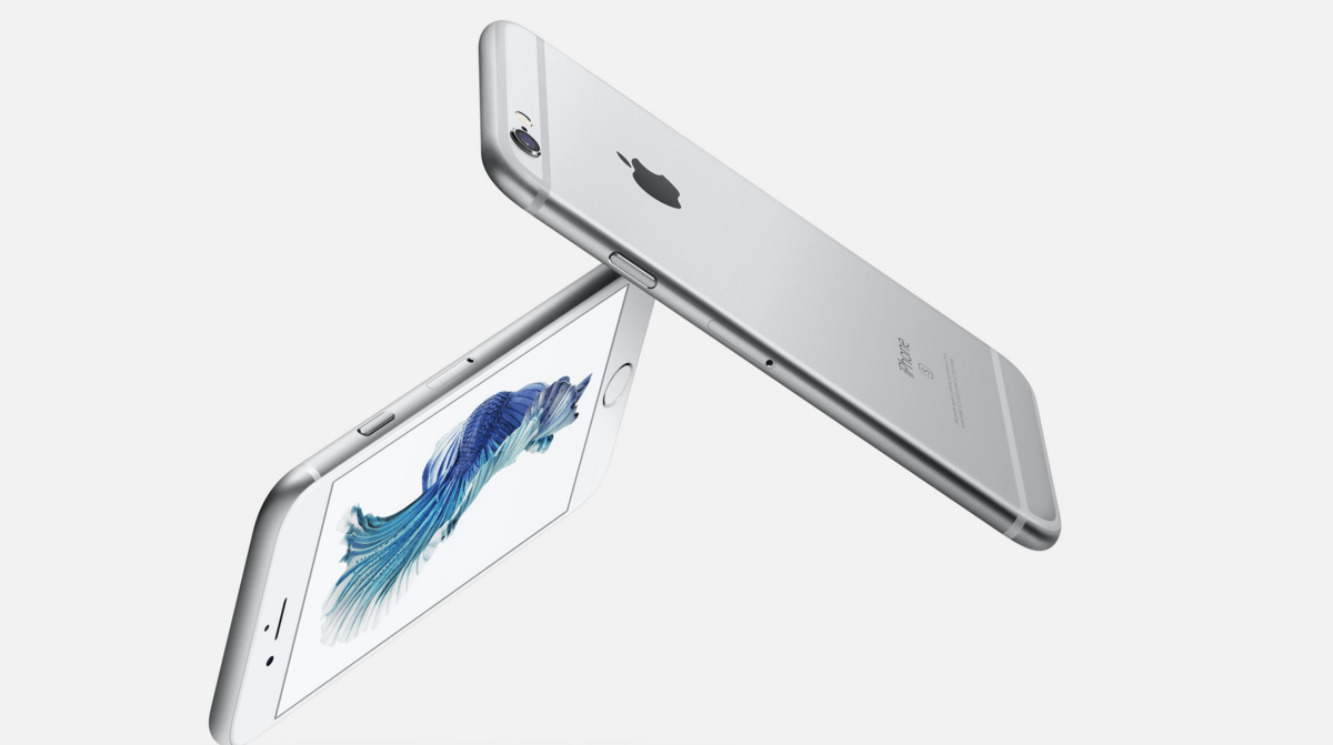 iphone 6s specs - Cấu hình chi tiết iPhone 6s và iPhone 6s Plus
