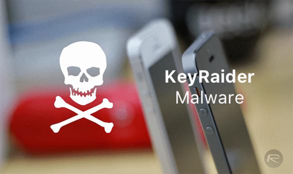 keyraider malware - Kiểm tra malware KeyRaider trên iPhone jailbreak