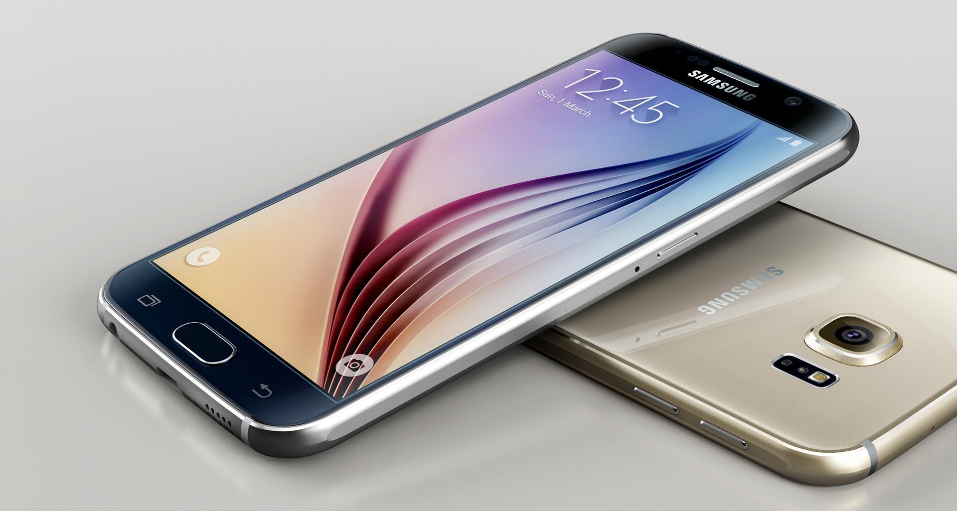 galaxy s7 - Samsung sẽ sử dụng hợp kim magnesium cho Galaxy S7