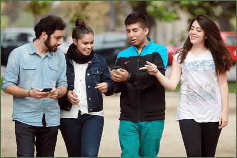 image0041 - Người Mỹ mê smartphone