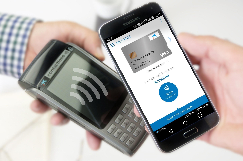 lg payment - LG Pay nhảy vào thị trường thanh toán di động