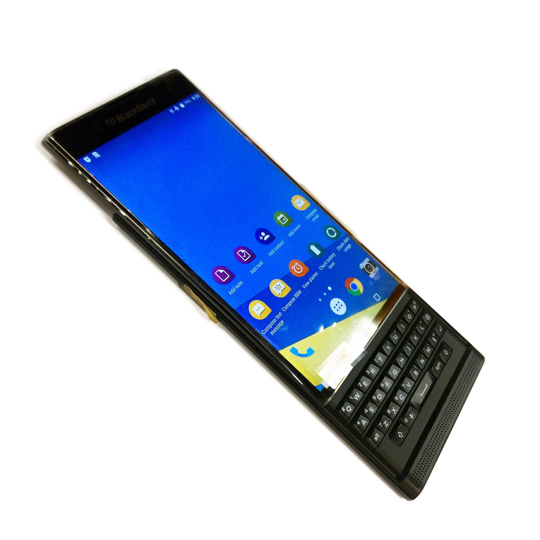 priv big2 - BlackBerry Priv: Thành - bại ở cả đây!