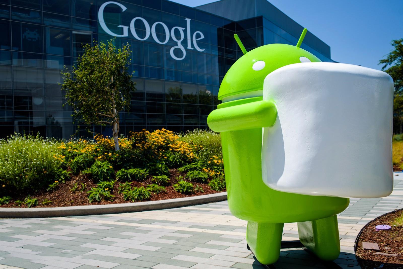 Android 6.0.1 - Google chính thức phát hành Android 6.0.1