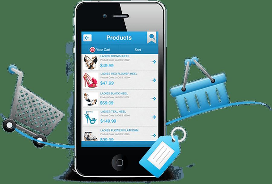 m commerce - Nền tảng di động: bước chuyển biến mới cho thương mại điện tử Việt Nam