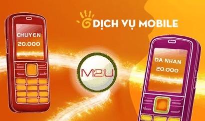 cach ban tien mobifone - Cách bắn tiền cho thuê bao khác dành cho mạng Mobifone