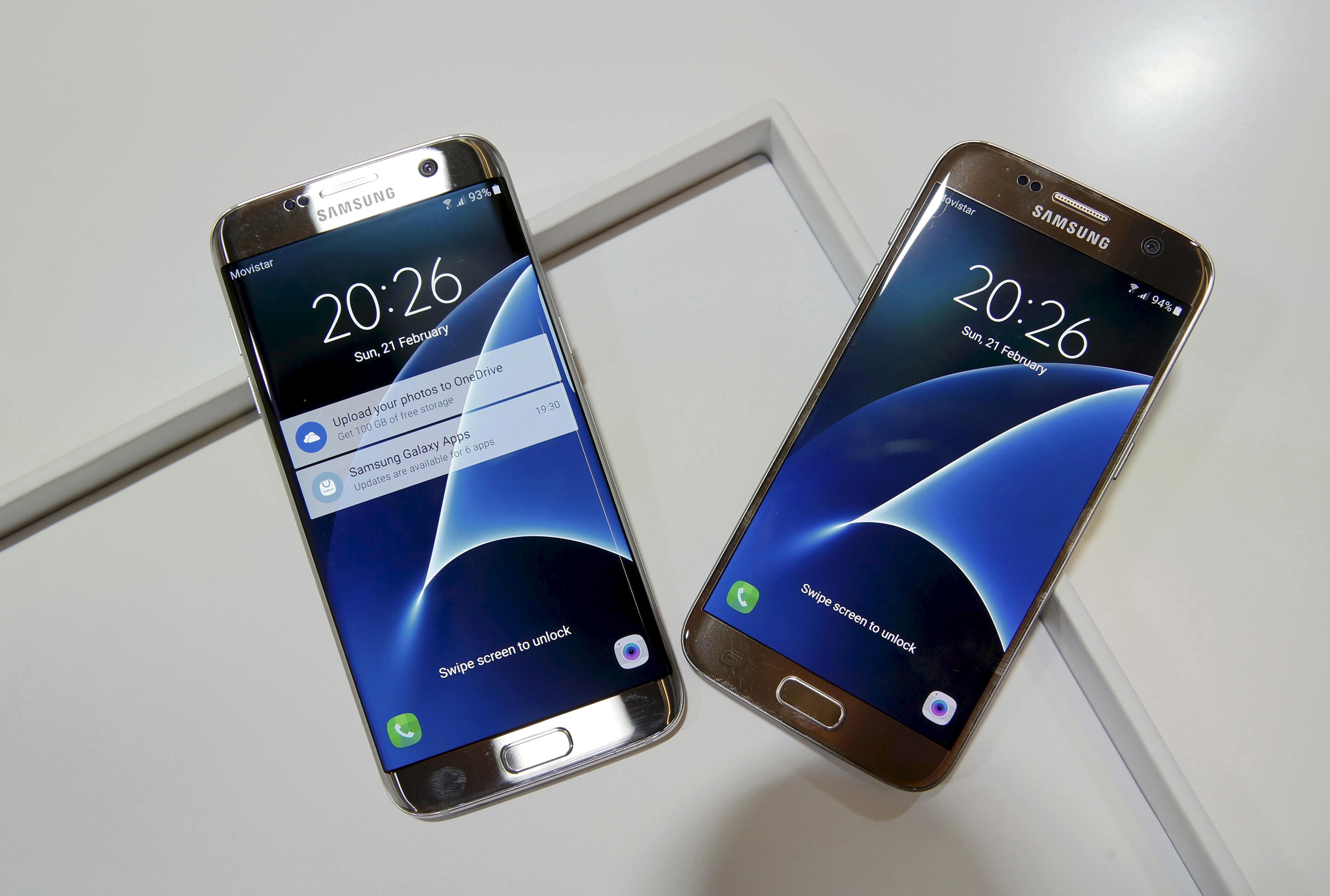 s7 s7edge big2 - Galaxy S7, S7 Edge có cứu rỗi được Samsung?
