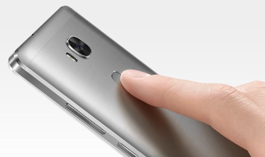 HUAWEI GR5. 1jpg - Huawei ra mắt smartphone tầm trung GR5, giá 5,99 triệu đồng