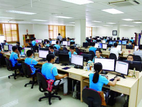 img 1424658656 1 - Ra mắt Liên minh VNITO quảng bá ngành gia công phần mềm Việt Nam